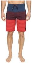RVCA Sinner Stripe Trunk Men's Swimwear