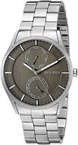 Skagen Men's SKW6266 Holst Stainless Steel Link Watch