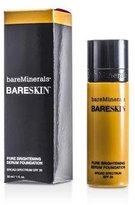 bareMinerals BareSkin Pure Brightening Serum Foundation SPF 20 - # 15 Bare Honey - 30ml/1oz
