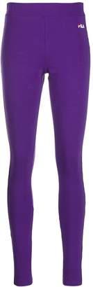 Fila logo tape leggings