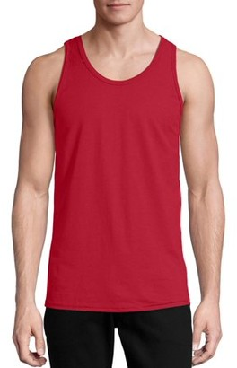 Hanes Men's and Big Men's X-Temp Tank, Up To Size 3XL