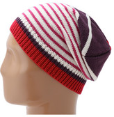 Michael Stars Covered in Stripes Hat