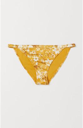 H&M Tanga bikini bottoms
