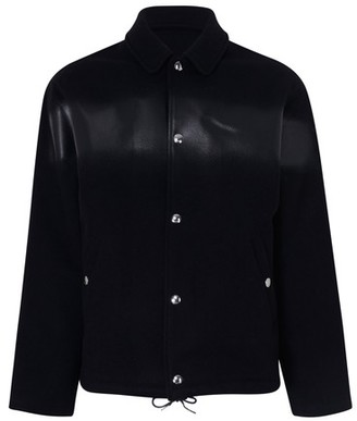 Marni Padded overshirt jacket