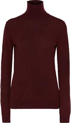 Lanvin Wool-blend Turtleneck Sweater