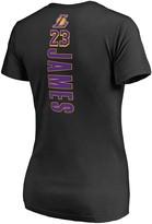 Fanatics Women's Los Angeles Lakers Team Tee