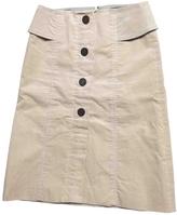 Gucci Mid-length skirt
