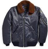 Ralph Lauren Shearling-collar Down Jacket