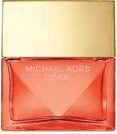 Michael Kors Coral Eau de Parfum, 1 oz