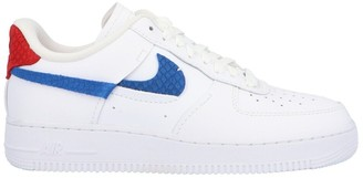 Nike Force 1 LXX Low-Top Sneakers