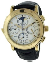 IWC Grande Moonphase Chronograph 42mm Mens Watch