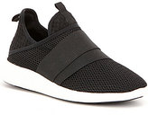 Aldo Fascia Textile Elastic Slip-On Sneakers