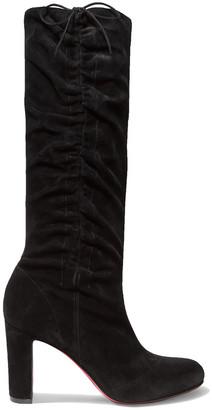 Christian Louboutin High Heel Boots