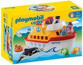 Playmobil My Take Along Ship Playset - 6957