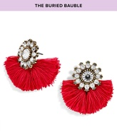 BaubleBar Samba Stud Earrings