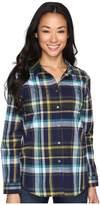 Pendleton Sierra Plaid Shirt