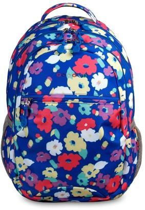 "J World 19"" Cornelia Laptop Backpack -"