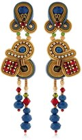 Dori Csengeri Debonair Earrings
