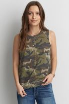 American Eagle Outfitters AE Muscle Tank