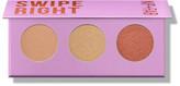 Nip+Fab NIP+FAB Highlight Palette - Swipe Right 02 12g