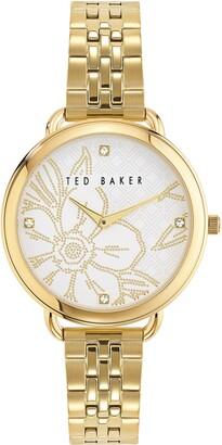 Ted Baker Women's Hettie Bracelet Watch, 37mm