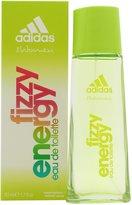 adidas Fizzy Energy By Edt Spray 1.7 Oz