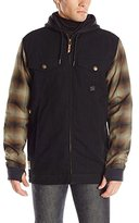 DC Men's Provoke Fleece Jacket