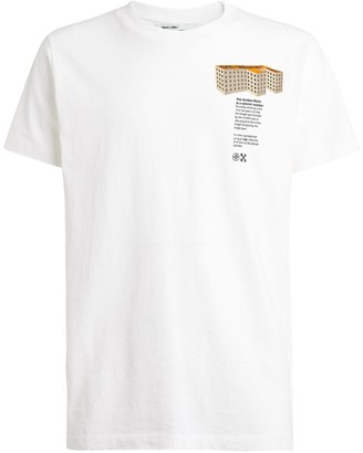 Off-White Building Site T-Shirt