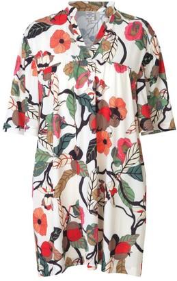 Baum und Pferdgarten Apia Floral Shirt Dress
