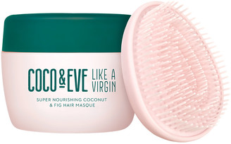Coco & Eve Like A Virgin Nourishing Coconut & Fig Hair Masque