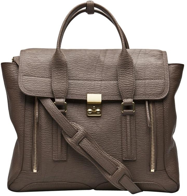 3.1 Phillip Lim Pashli satchel