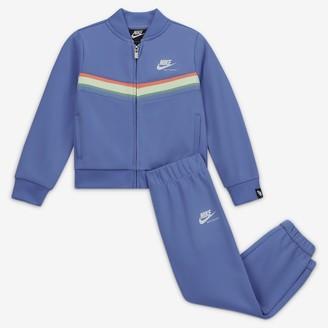 Nike Toddler Jacket and Pants Set