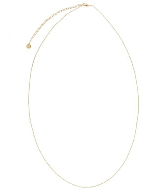 Washed Ashore Cove Chain Gold