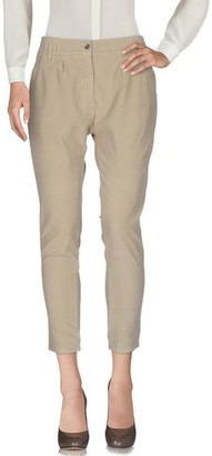 Incotex Red Casual pants