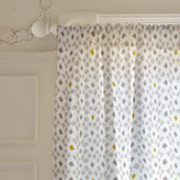 Minted Diamond Back Curtains