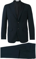 Boglioli classic two-piece suit - men - Acetate/Cupro/Virgin Wool - 54