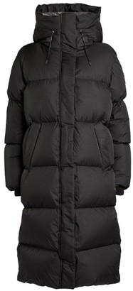 Mackage Longline Down Coat