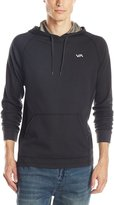 RVCA Men's Free Agents Hoodie