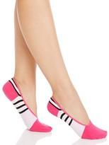 Kate Spade Scuba Stripes Liner Socks