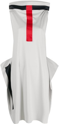 Issey Miyake A-POC dress