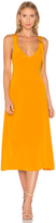Tibi Trapeze Dress