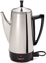 National Presto Presto12-Cup Stainless Steel Coffee Maker