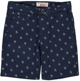 "Original Penguin Little Boys' Toddler ""Nantasket"" Bermuda Shorts"