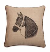 Thomas Paul Thoroughbred Pillow