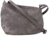 Marsèll Fantasmino shoulder bag - women - Suede - One Size