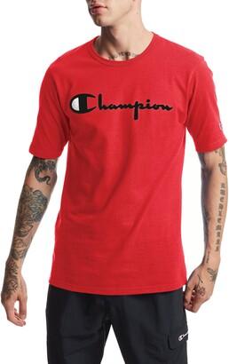 Champion Heritage Graphic Tee