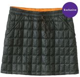 Patagonia Women's Recycled Down Skirt