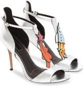 Topshop 'Rocket' Sandal (Women)