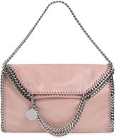 Stella McCartney 3chain Falabella Shaggy Faux Deer Bag