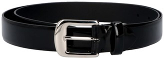 Maison Margiela Patent Leather Belt